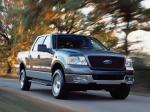 Ford F-150 SuperCrew 2004 года