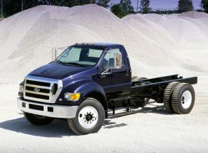 Ford F-750