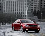 Ford Five Hundred 2005 года