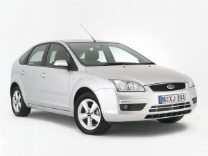 2005 Ford Focus 5-Door