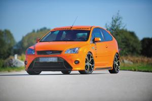 Ford Focus ST by Rieger 2005 года