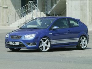 2005 Ford Focus ST by Wolf Racing