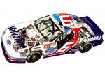 Ford Thunderbird NASCAR Race Car 2005 года