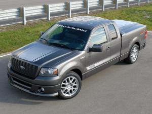 Ford F-150 FX2 Sport 2006 года