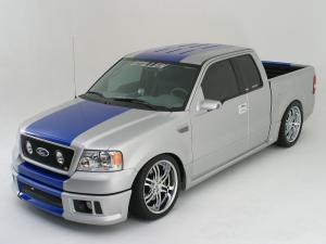 Ford F-150 by Stillen