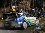 Ford Focus RS WRC 2006 года