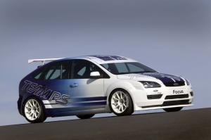Ford Focus Touring Car Concept 2006 года
