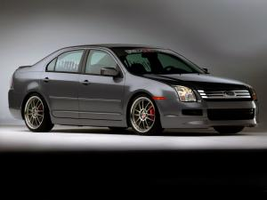 2006 Ford Fusion by FS Werks