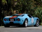 Ford GT Heritage 2006 года