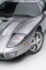 Ford GT by Tungsten 2006 года