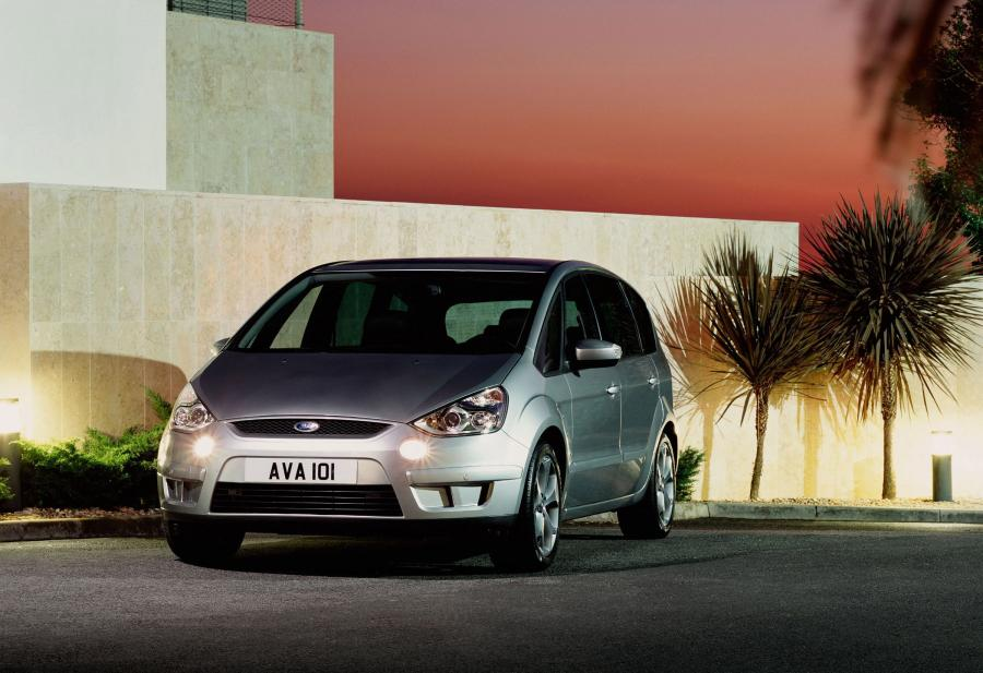 Ford S-Max '2006