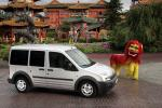 Ford Tourneo 2006 года
