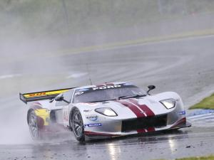 2007 Ford GT by Matech Racing