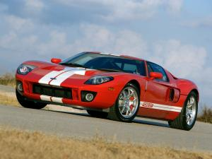 Ford GT700 by Hennessey Performance 2007 года