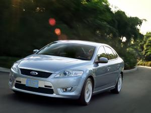 2007 Ford Mondeo in James Bond 007 Casino Royale