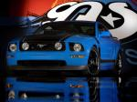 Ford Mustang Boss 302 2007 года
