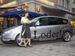 Ford S-Max Oktoberfest Playmate by Loder1899 2007 года