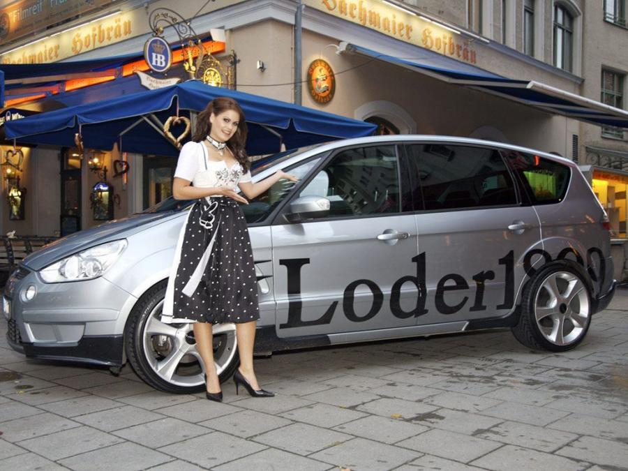Ford S-Max Oktoberfest Playmate by Loder1899 '2007