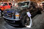 Ford Super Duty by DeBerti 2007 года