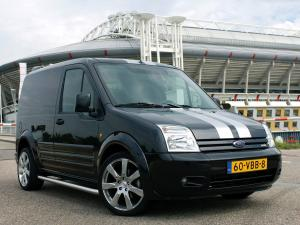 Ford Transit Connect SportVan Concept 2007 года