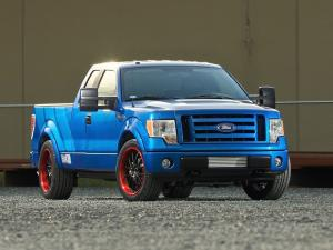 Ford F-150 by H&R 2008 года