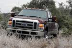 Ford F-350 Super Duty 2008 года