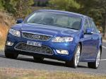 Ford Falcon G6E Turbo 2008 года