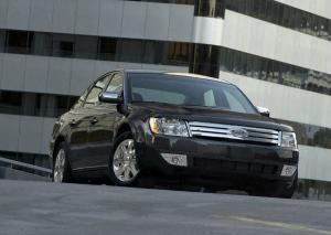 Ford Five Hundred 2008 года