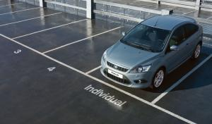 2008 Ford Focus Individual