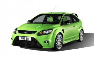 Ford Focus RS Concept 2008 года