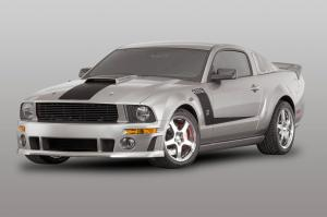2008 Ford Mustang 428R by Roush