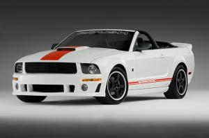 2008 Ford Mustang Speedster by Roush