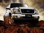 Ford Ranger Double Cab 2008 года (BR)