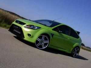Ford Focus RS by Loder1899 2009 года