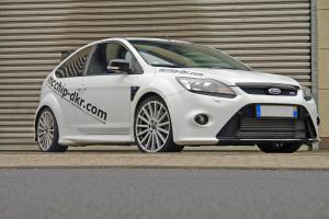 2009 Ford Focus RS by McChip-DKR
