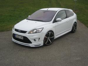 2009 Ford Focus ST by JMS Racelook