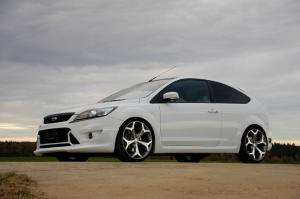2009 Ford Focus ST by Loder1899
