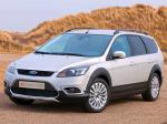 Ford Focus X-Road 2009 года
