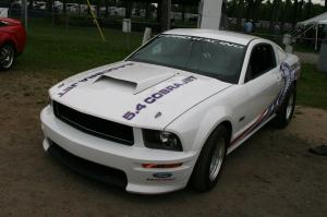 Ford Mustang Cobra Jet 2009 года