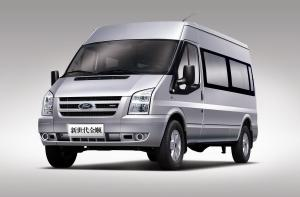 2009 Ford Transit SWB High Roof