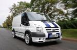 Ford Transit SportVan limited edition 2009 года