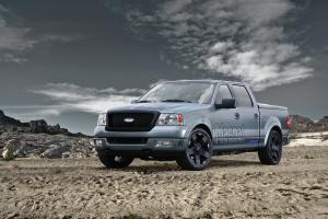 2010 Ford F-150 Show Pick-Up Truck by Magnat