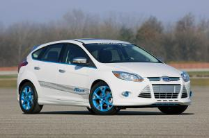 2010 Ford Focus Personalization