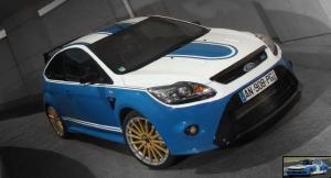 Ford Focus RS Le Mans Editions 2010 года