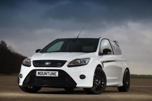 2010 Ford Focus RS Mountune