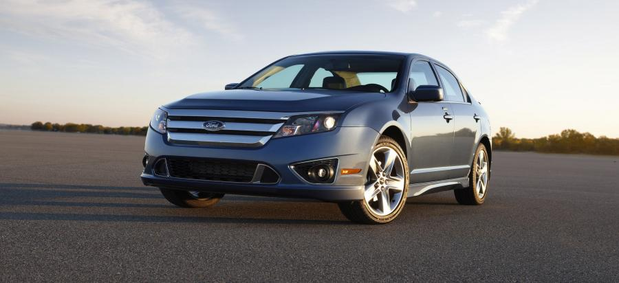 Ford Fusion '2010