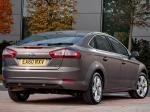 Ford Mondeo Hatchback 2010 года (UK)
