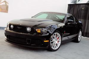 2010 Ford Mustang Q550 by Steeda