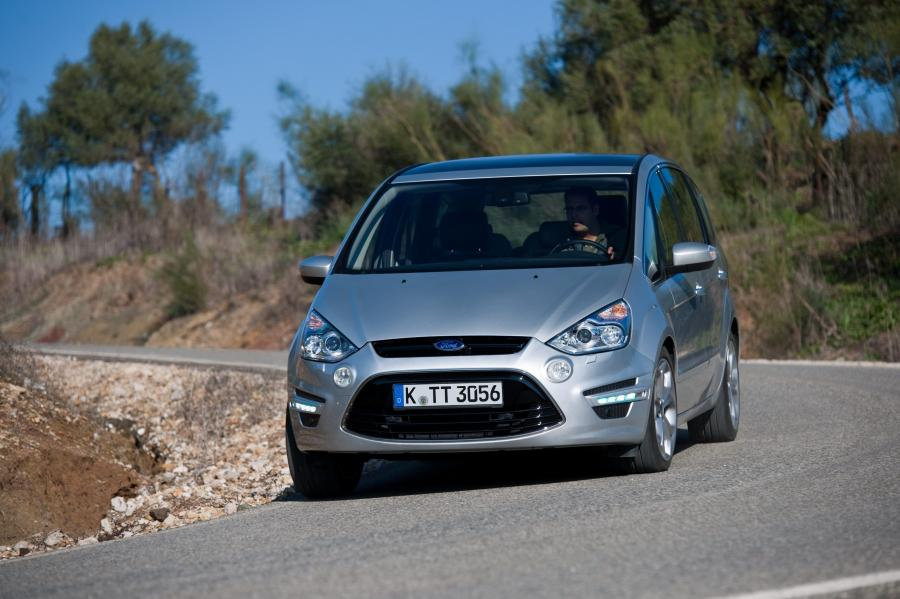 Ford S-Max '2010