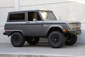2011 Ford Bronco BR by ICON